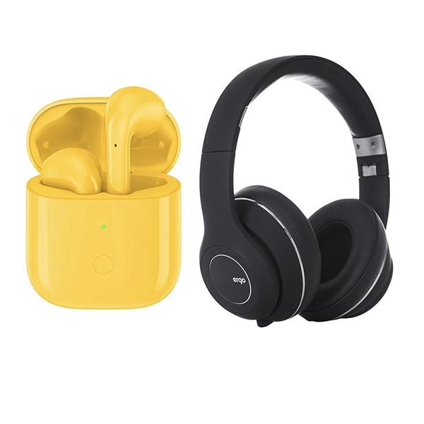 Бездротові навушники
