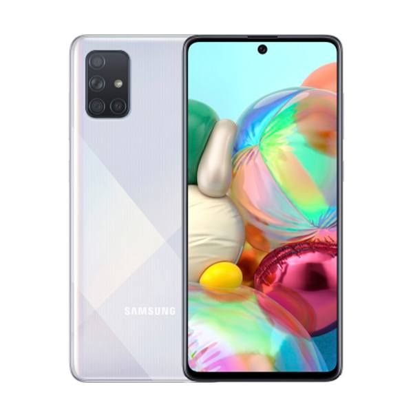 Samsung серія А