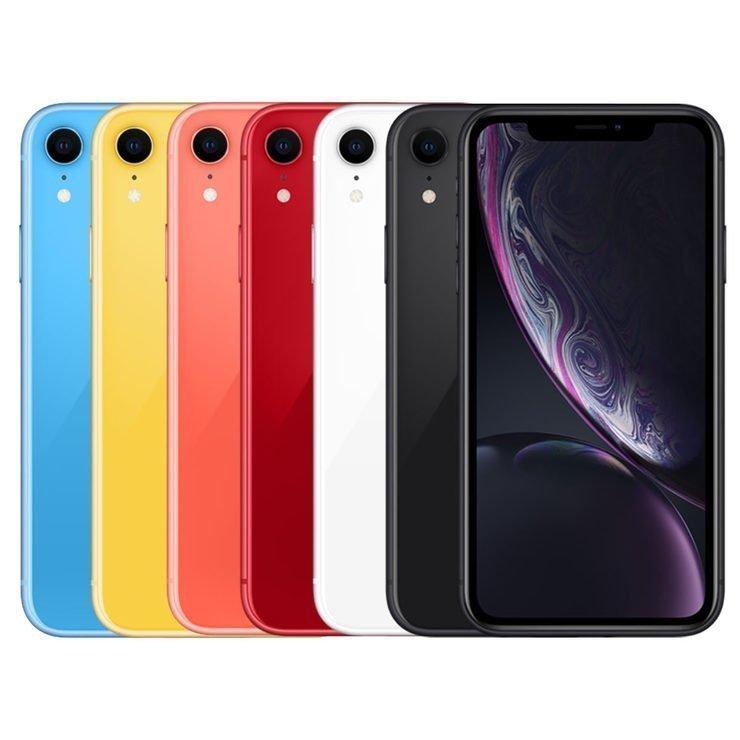 Вживані iPhone