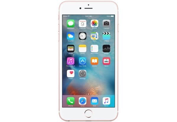Apple iPhone 6s 64GB Rose Gold CPO