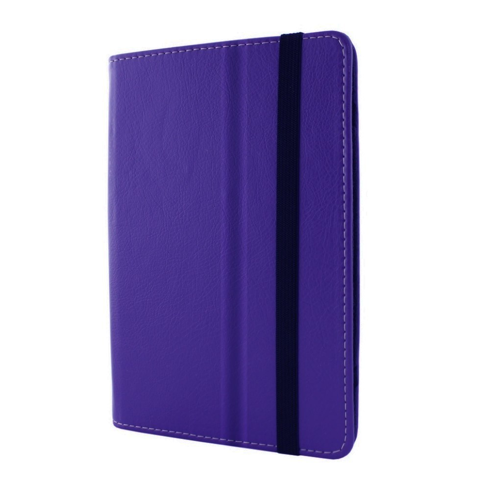 Сумка книжка универсальная для планшетов Ultra 7 дюймов Dark Blue