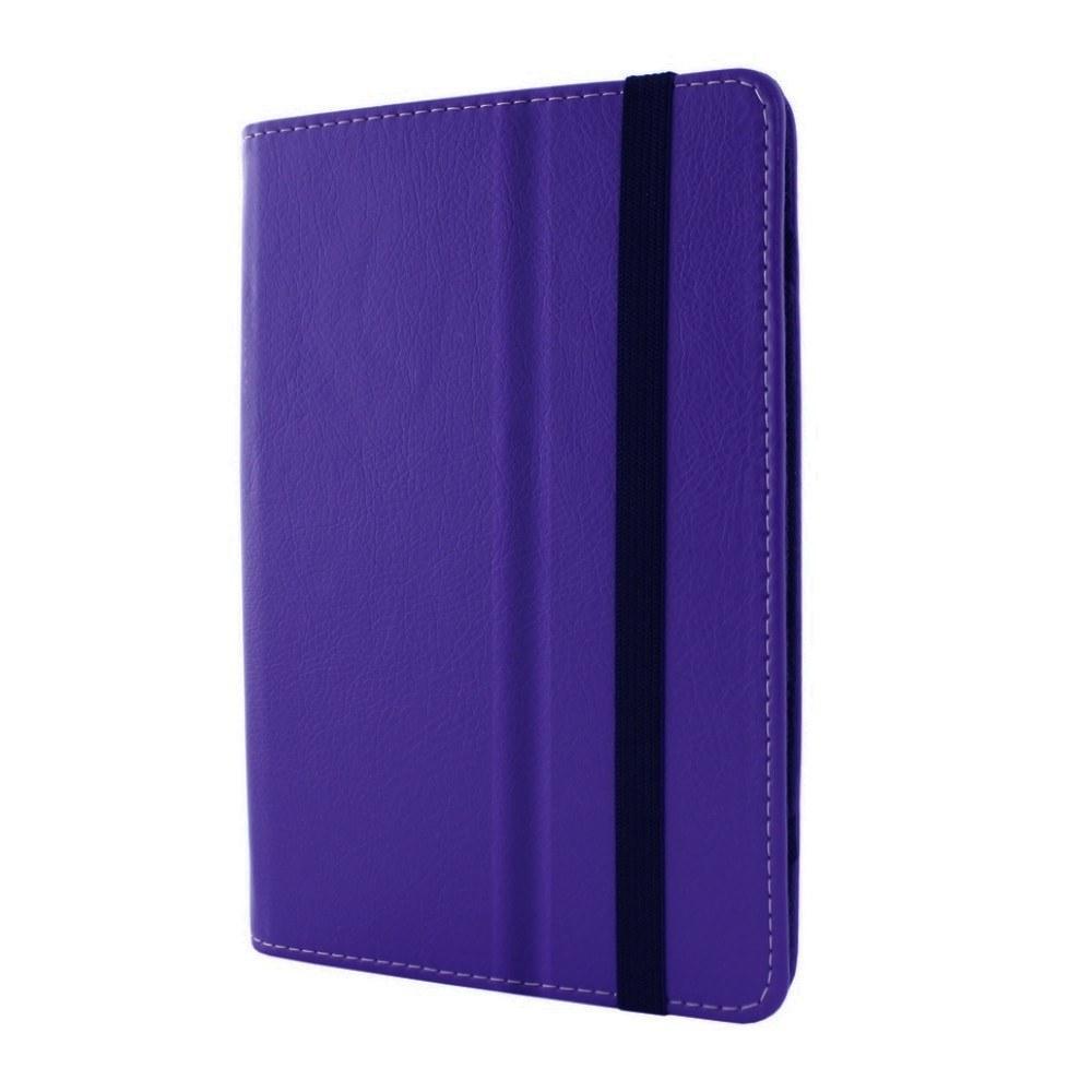 Сумка книжка универсальная для планшетов Ultra 8 дюймов Dark Blue