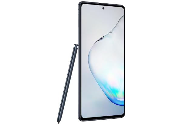 Samsung Galaxy Note 10 Lite SM-N770F 6/128GB Black (SM-N770FZKDSEK)