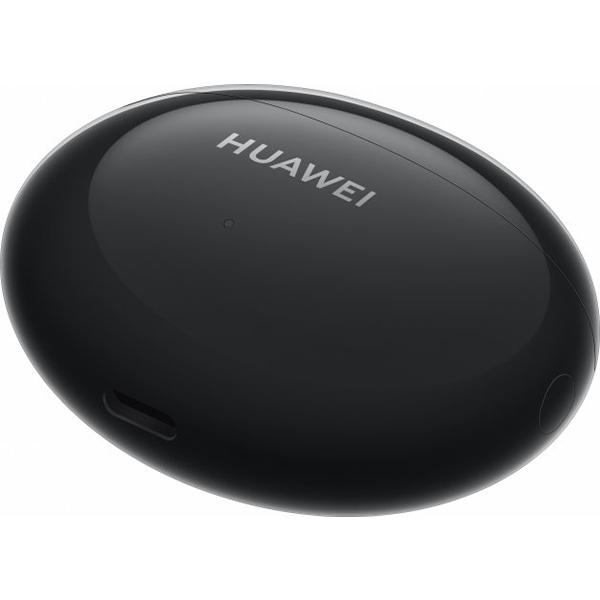 Наушники Huawei FreeBuds 4i Graphite Black