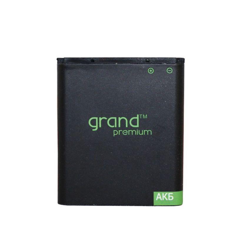 АКБ Lenovo BL204 A670/A765e/A586/S696 Grand Premium