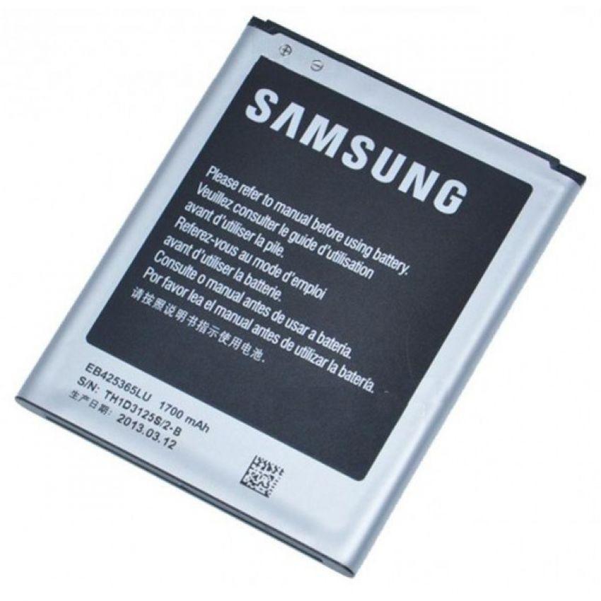 АКБ Samsung i8262/i8260/G350 100% or