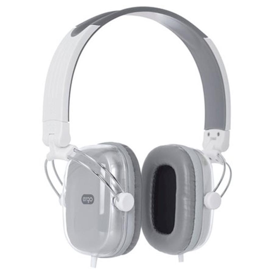 Наушники ERGO Ear VD-300 Silver