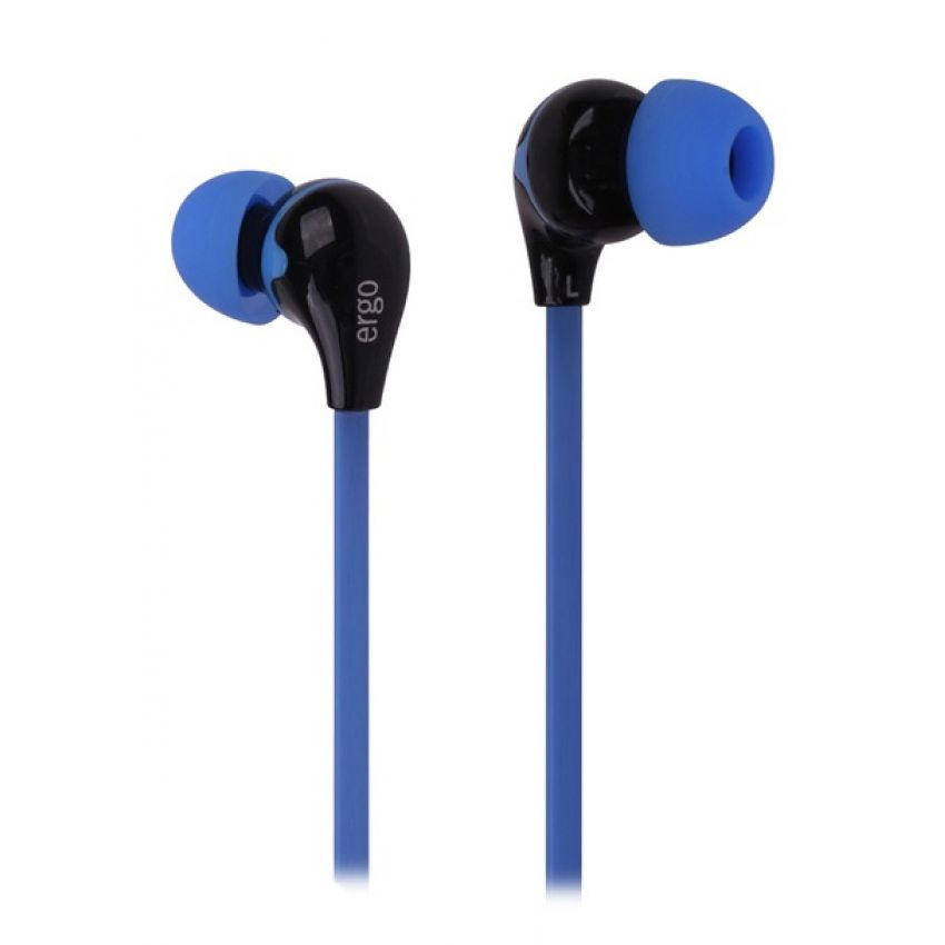 Наушники ERGO Ear VT-101 Blue