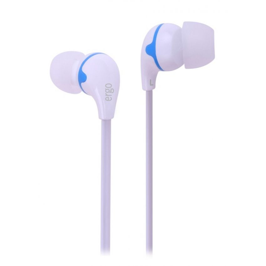 Наушники ERGO Ear VT-101 White