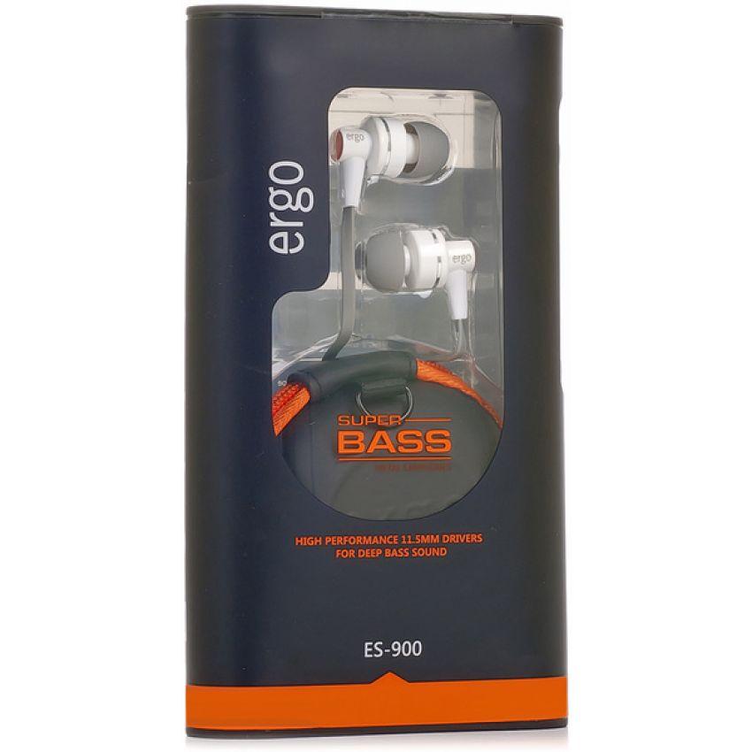 Наушники ERGO ES 900 White