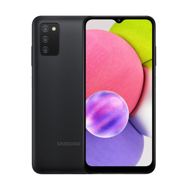 Samsung Galaxy A03S SM-A037F 3/32GB Black (SM-A037FZKDSEK)
