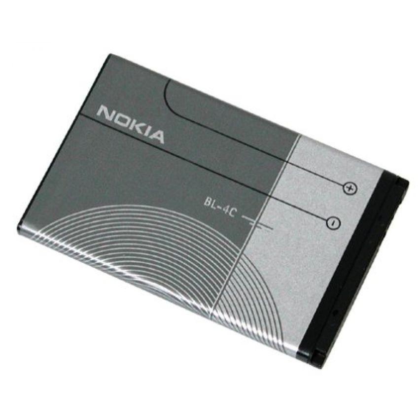 АКБ Nokia BL-4C (6300/6101/6131/3500с/1661) or