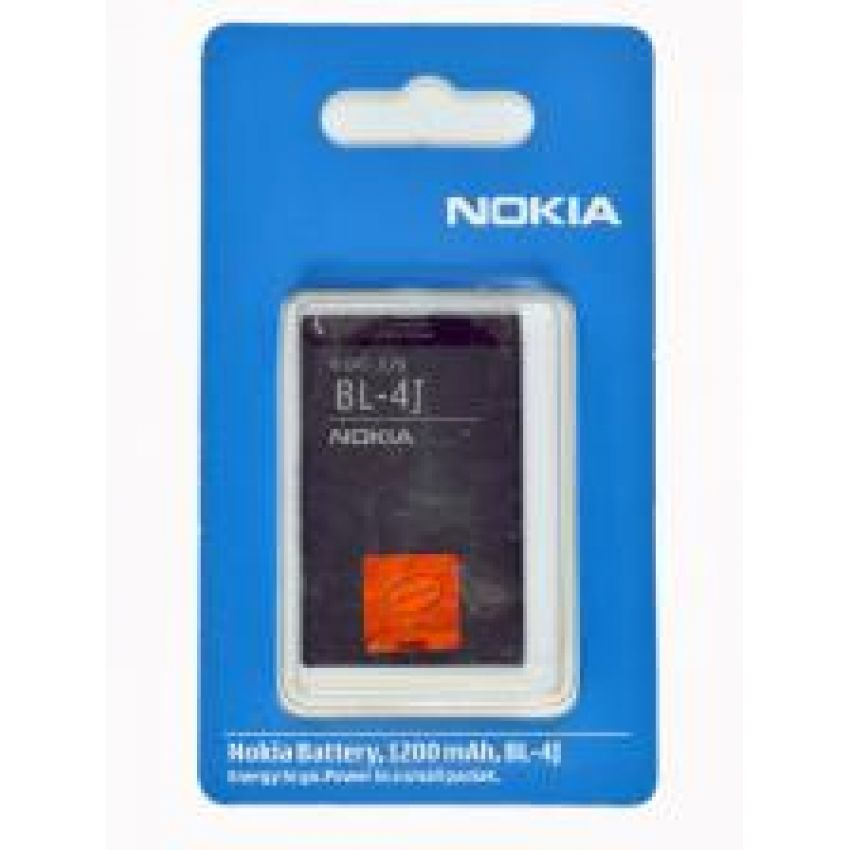 АКБ Nokia BL-4J (С6) or