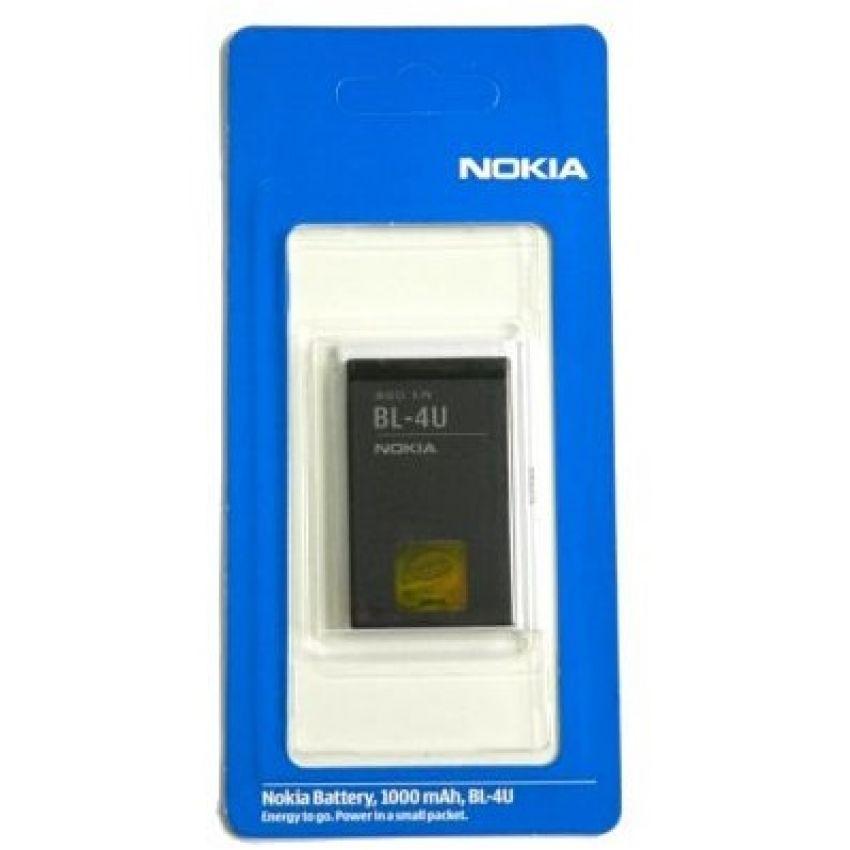 АКБ Nokia BL-4U (3120c/5530/6600s/E66/8800Arte) or