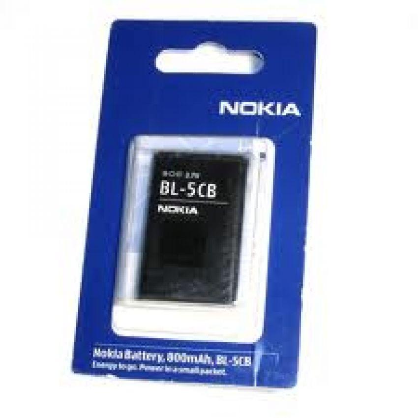 АКБ Nokia BL-5CB (1280/1616/1800/C1-01/103) or