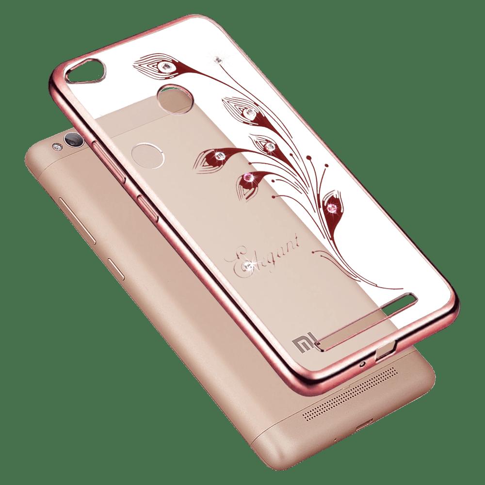 Beckberg Breathe Seria для Xiaomi Redmi Note 3 Elegant
