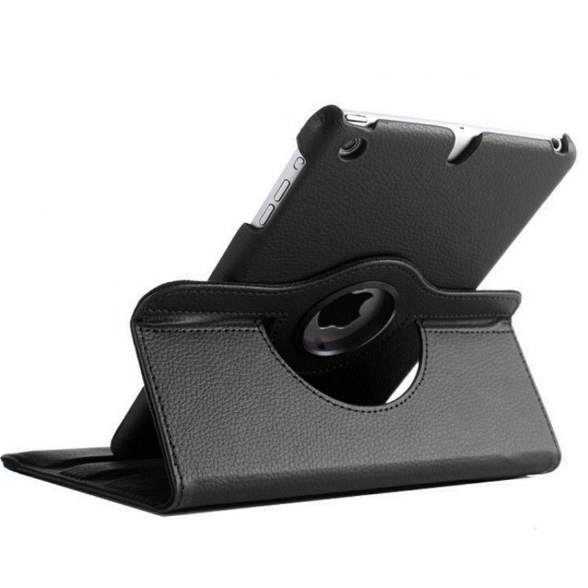 Сумка книжка поворотная для iPad Mini 4 Black