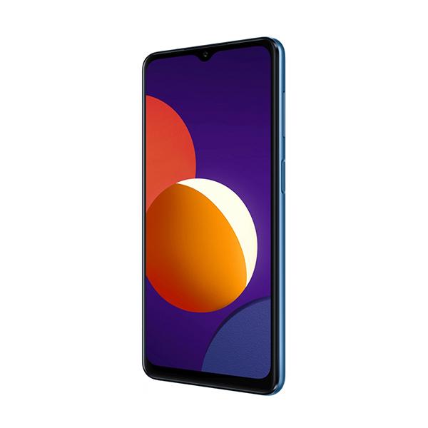 Samsung Galaxy M12 SM-M127F 4/64GB Light Blue (SM-M127FLBV)