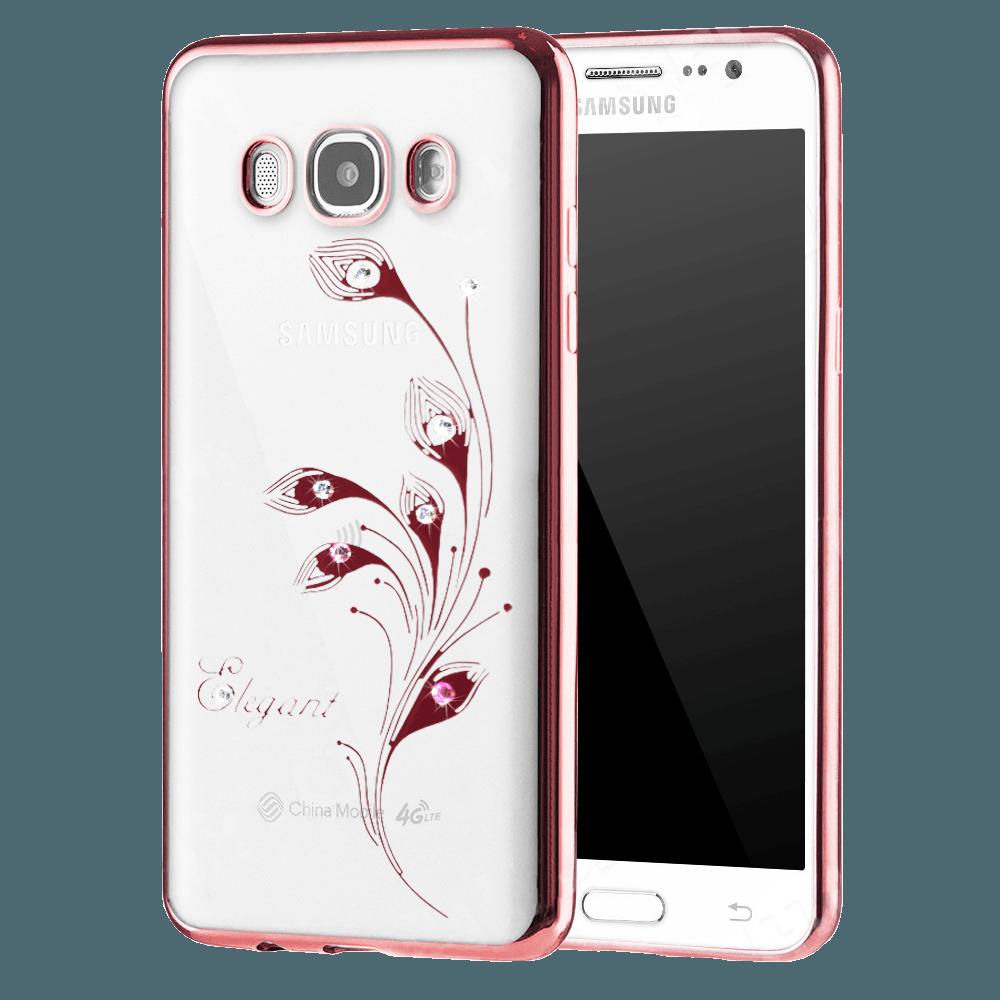 Beckberg Breathe Seria для Samsung J5 Prime/G570 Elegant
