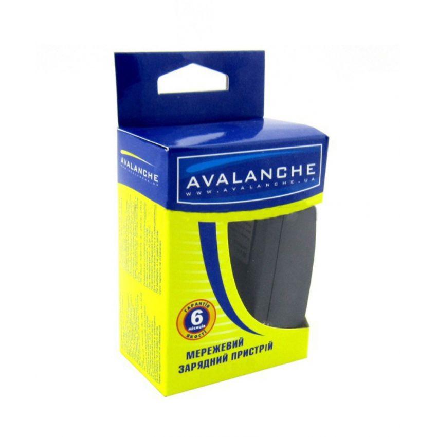Avalanche СЗУ Nokia E50/N70/N80/N90/6101/3250/5500/6111