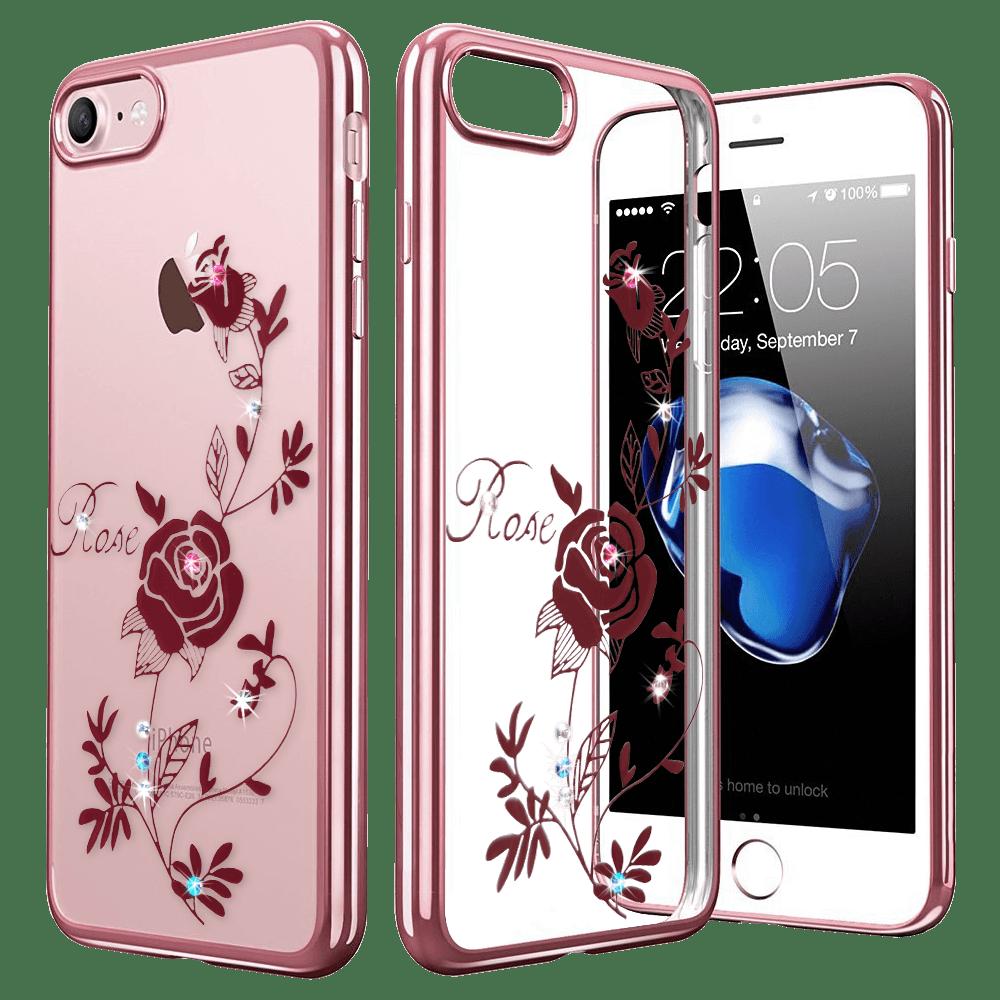 Beckberg Breathe Seria для Samsung A5-2017/A520 Rose