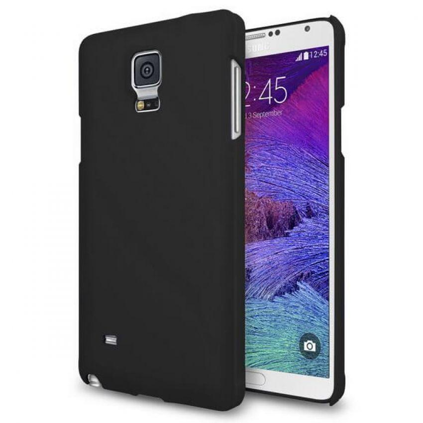 Original Silicon Case iPhone 5/5S Black