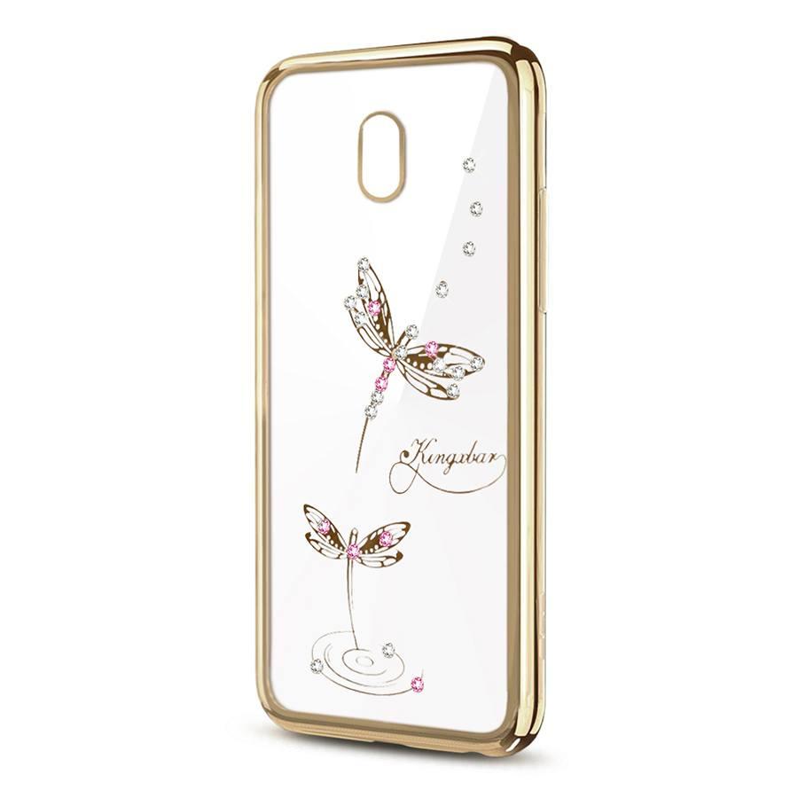 Beckberg Breathe Seria для Samsung J5-2017/J530 Dragonfly