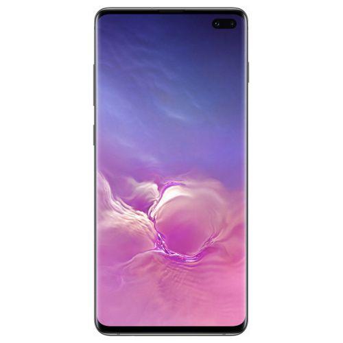 Samsung Galaxy S10 SM-G973 DS 8/128GB Black (SM-G973FZKDSEK)