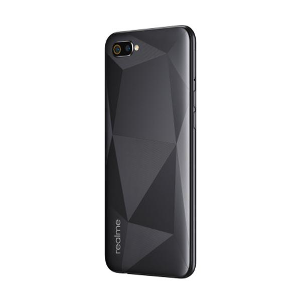 Realme C2 2/32Gb Diamond Black