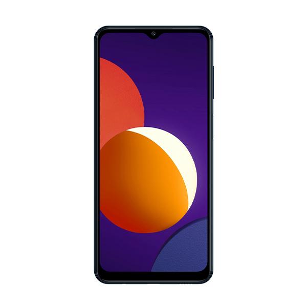 Samsung Galaxy M12 SM-M127F 4/64GB Black (SM-M127FZKV)