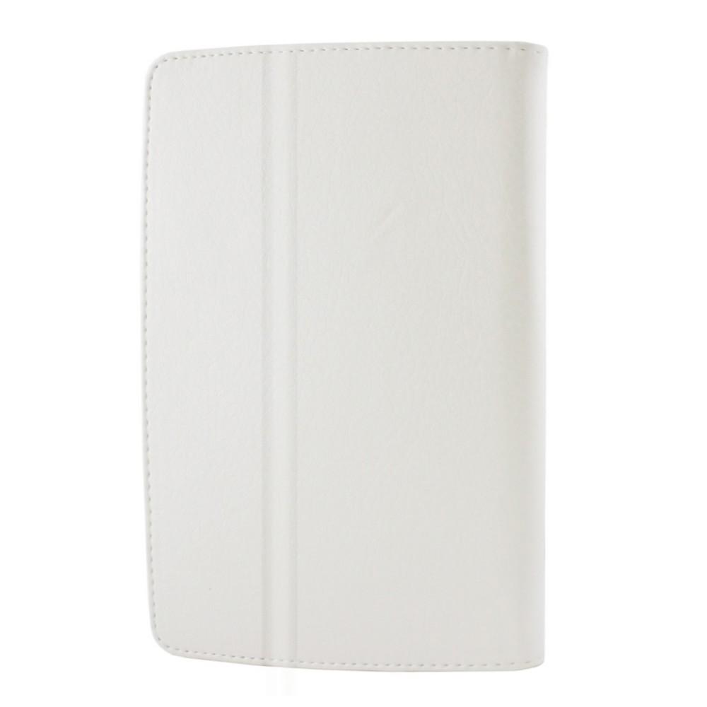 Сумка книжка универсальная для планшетов Ultra 8 дюймов White