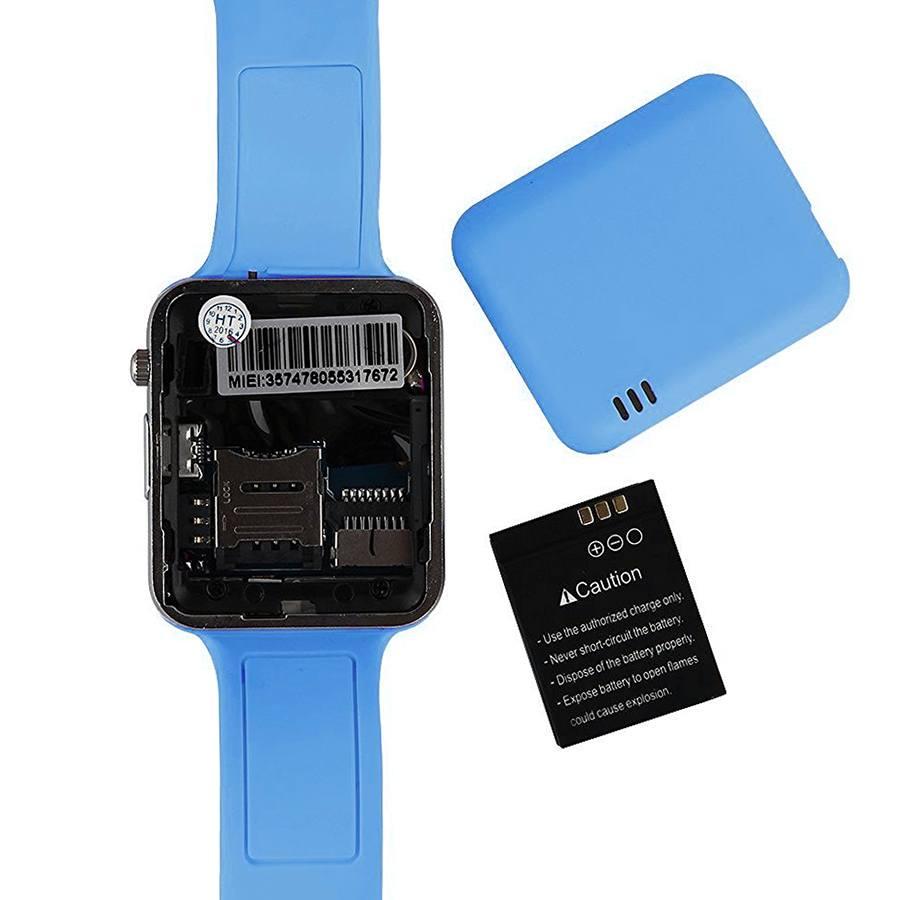 Смарт-часы Smart Watch A1 Blue