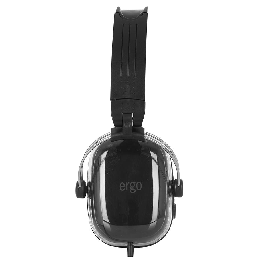 Наушники ERGO Ear VD-300 Black