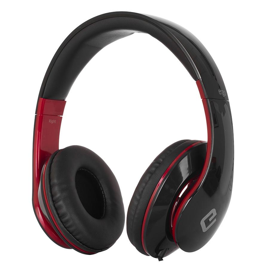 Наушники ERGO Ear VD-390 Red