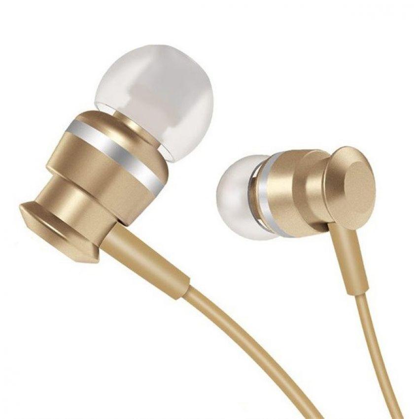 Наушники Joyroom EL-122 Gold