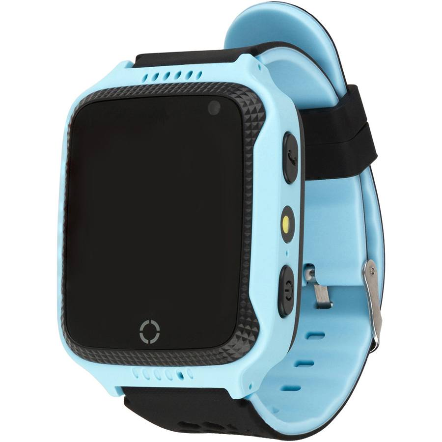Детские умные часы Smart Baby G900A (SK-004) Blue