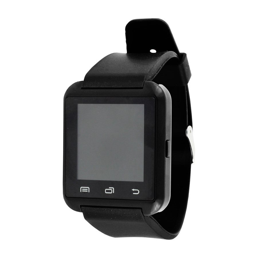 Смарт-часы Smart Watch U8 Black