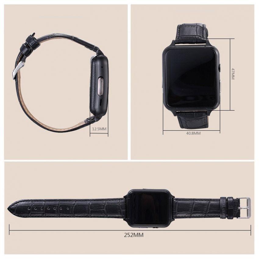 Смарт-часы Smart Watch X7 Silver/Black