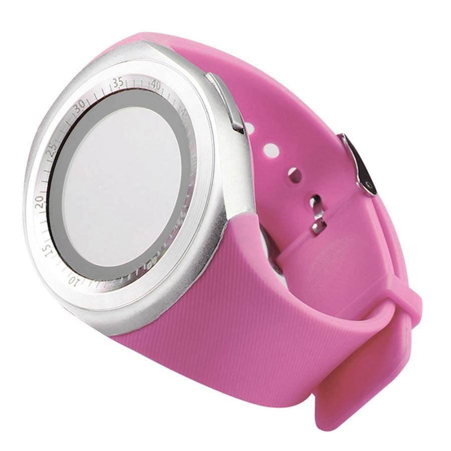 Смарт-часы Smart Watch Y1 Pink