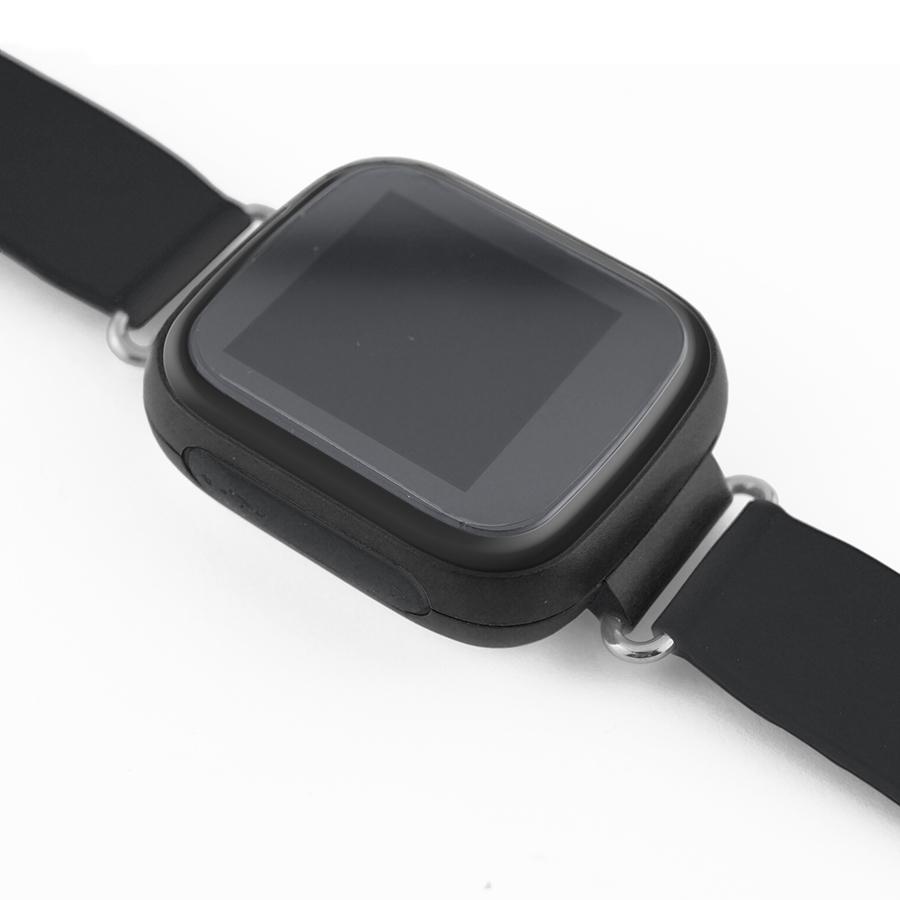 Детские умные часы Smart Baby Watch Q80 Black