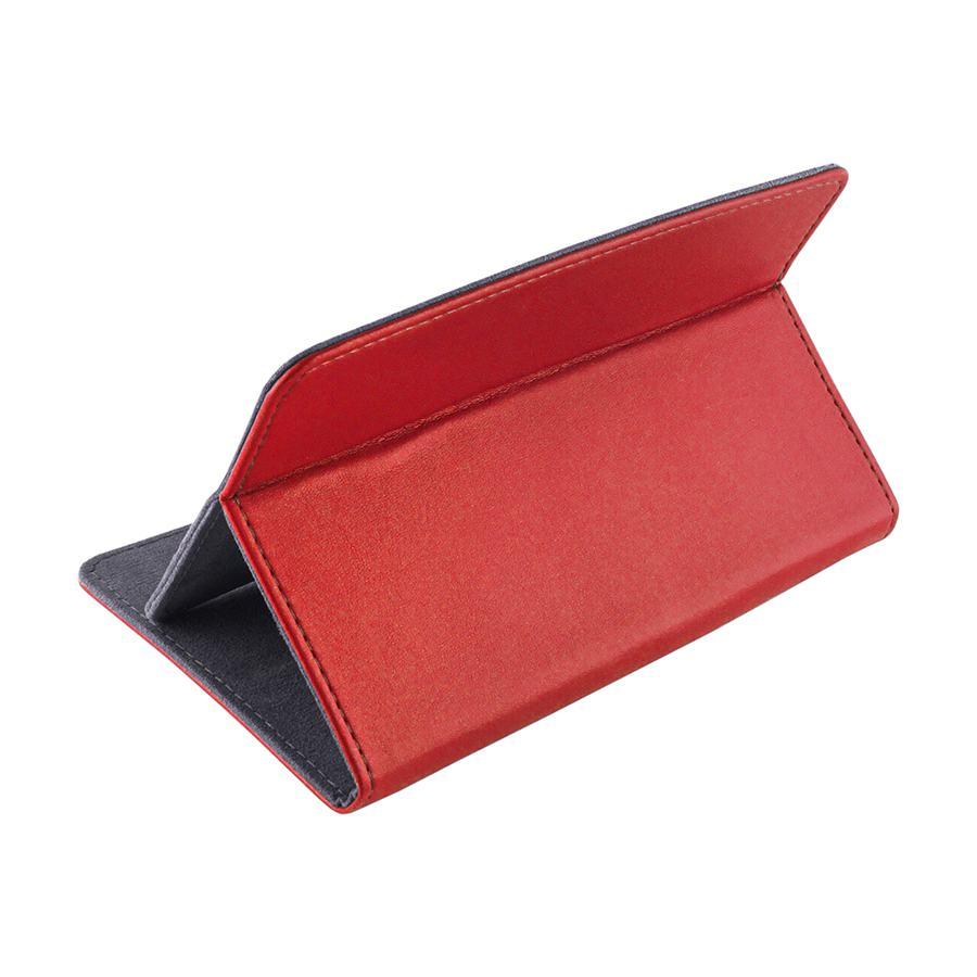 Сумка книжка универсальная для планшетов Lagoda 6-8 дюймов Red Boom