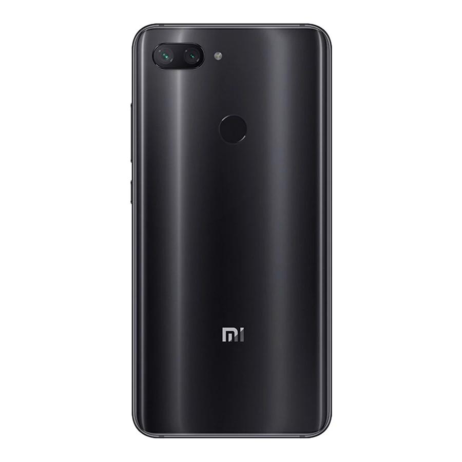 XIAOMI Mi 8 Lite 4/128Gb (midnight black)