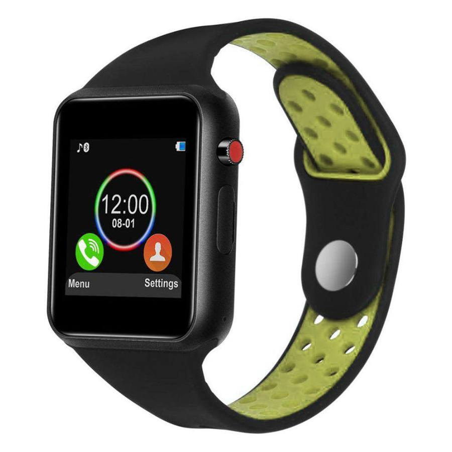 Смарт-часы Smart Watch M3 Green
