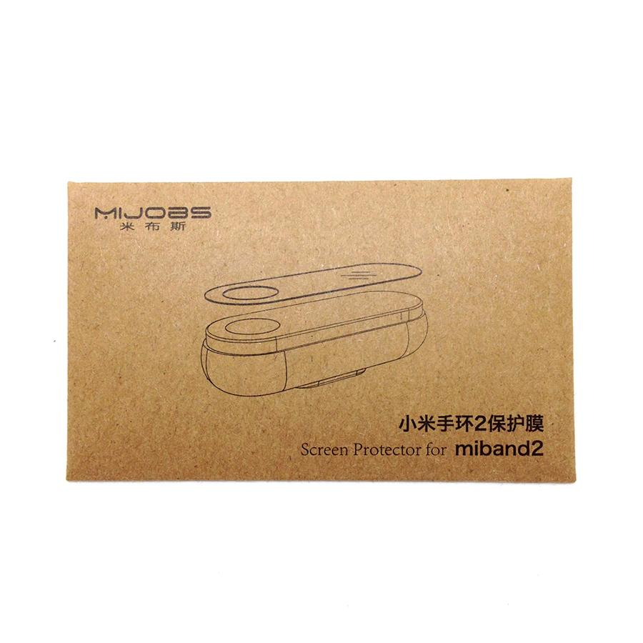 Защитная пленка Xiaomi Mi Band 2