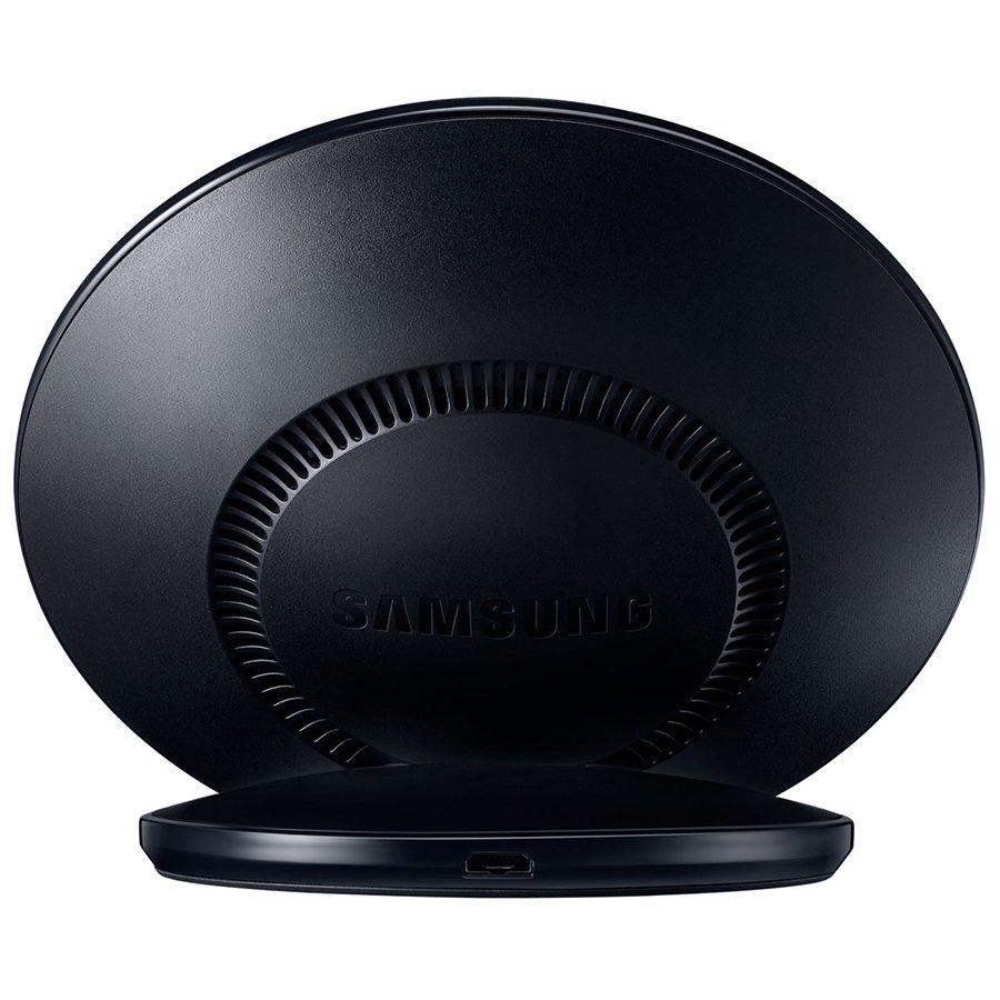 Беспроводное зарядное устройство Samsung S7 EP-NG930BBRGRU Black (Original)