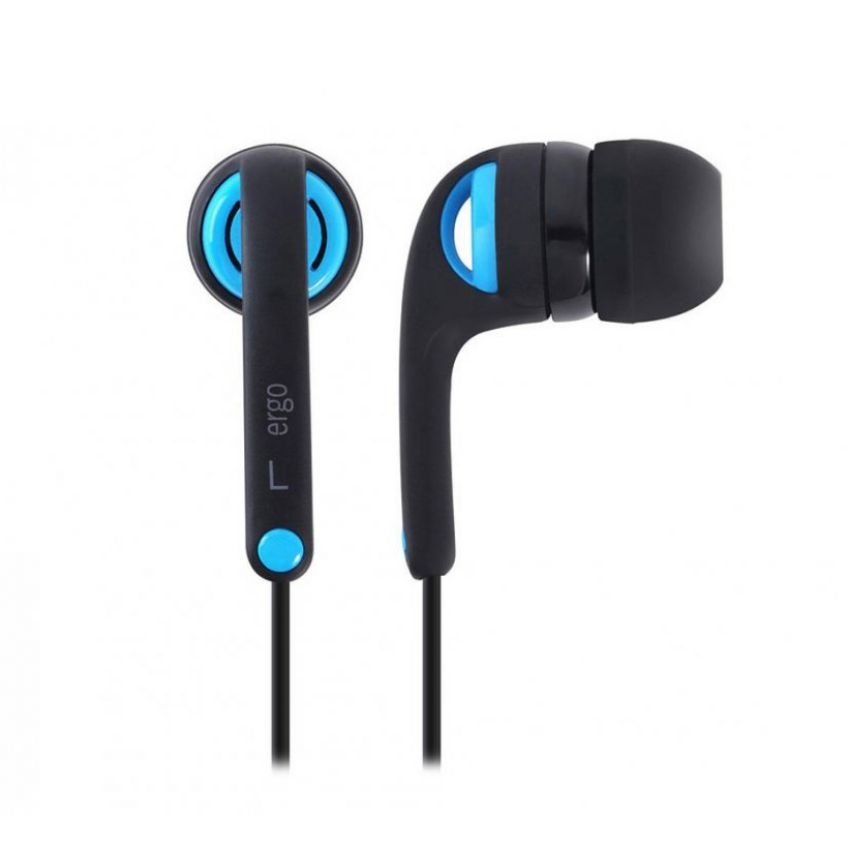 Наушники ERGO Ear VT-105 Blue