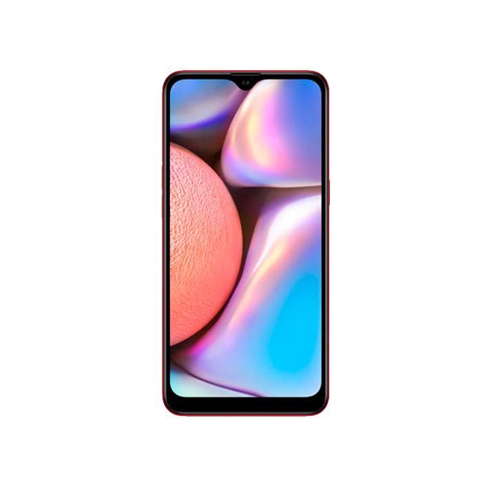 Samsung Galaxy A10s 2019 SM-A107F 2/32GB Red (SM-A107FZRD)