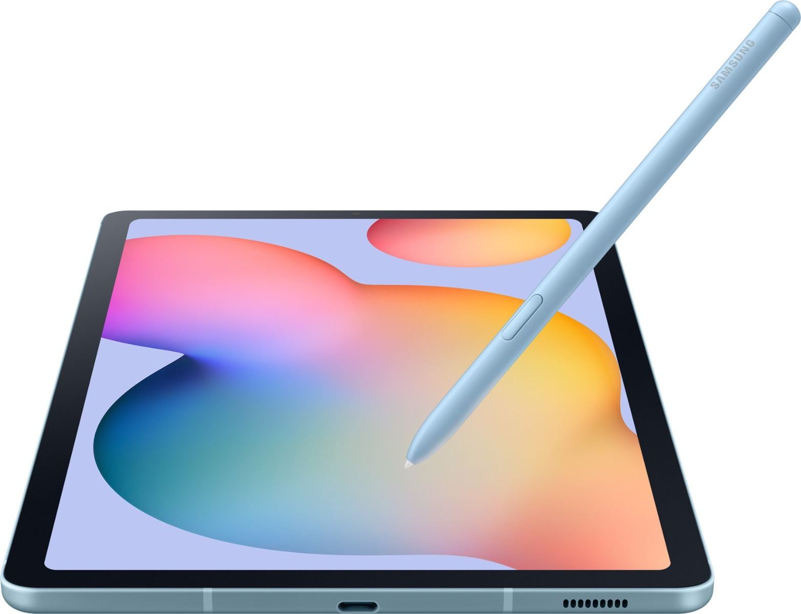 Планшет SAMSUNG Galaxy Tab S6 Lite 10.4 WiFi 4/64GB Blue