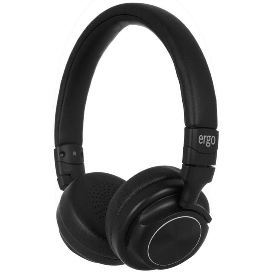 Bluetooth Наушники Ergo BT-690 Black