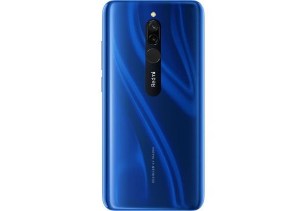 XIAOMI Redmi 8 4/64GB Dual sim (sapphire blue)